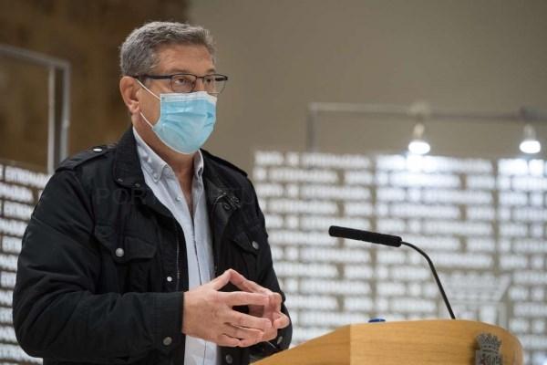 Extremadura registra una subida de la ocupación en el tercer trimestre del año con la creación de 16.100 nuevos empleos
