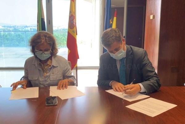 La Junta de Extremadura adjudica a Orange el lote seis del acuerdo marco del Servicio de Telecomunicaciones