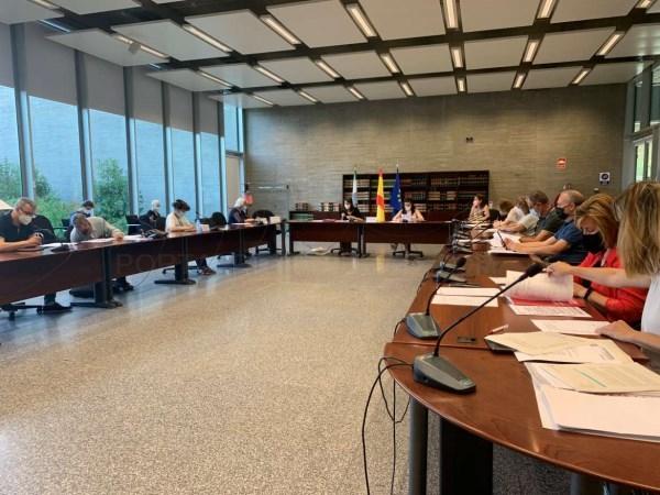La Mesa Sectorial de la Administración General aprueba la convocatoria de 426 plazas de los cuerpos de titulados Superiores y Técnicos