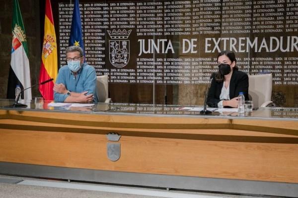 Extremadura contará a partir de julio con 13 nuevas Lanzaderas de Empleo para ayudar a 260 personas desempleadas