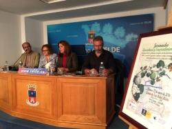 La Ermita de San Pedro Mártir acogerá el 22 la jornada  Agricultura y Emprendimiento Social