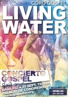 CORO GOSPEL, LIVING WATER