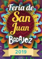 FERIA DE SAN JUAN 2019