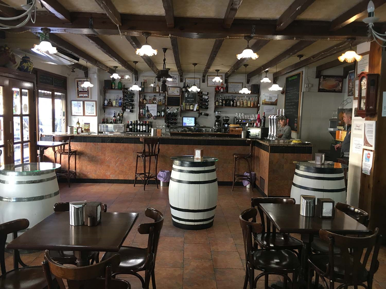 Restaurante Dosca II