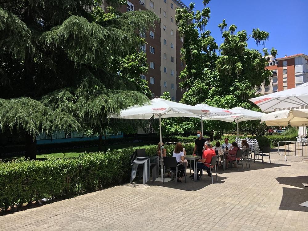Cervecería Almadraba