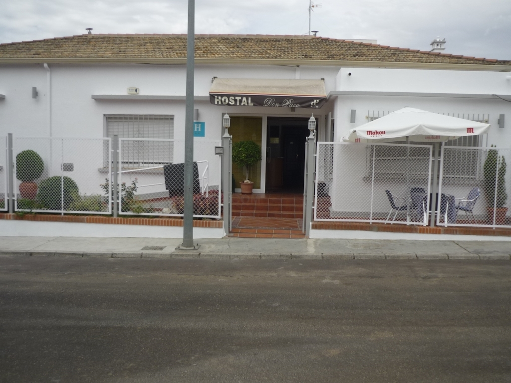 Hostal Don Paco