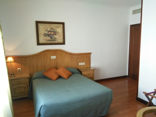 hostal don paco badajoz