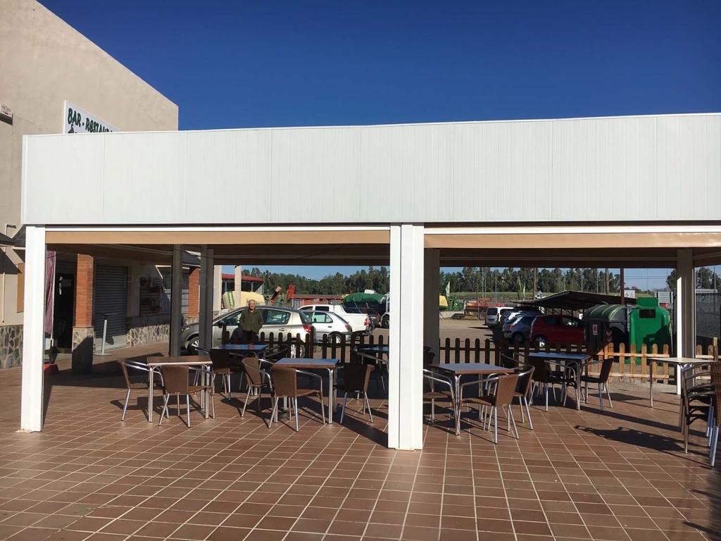 Restaurante Agustín