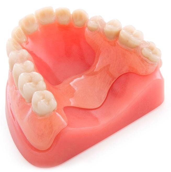 Protésico Dental José María del Arco