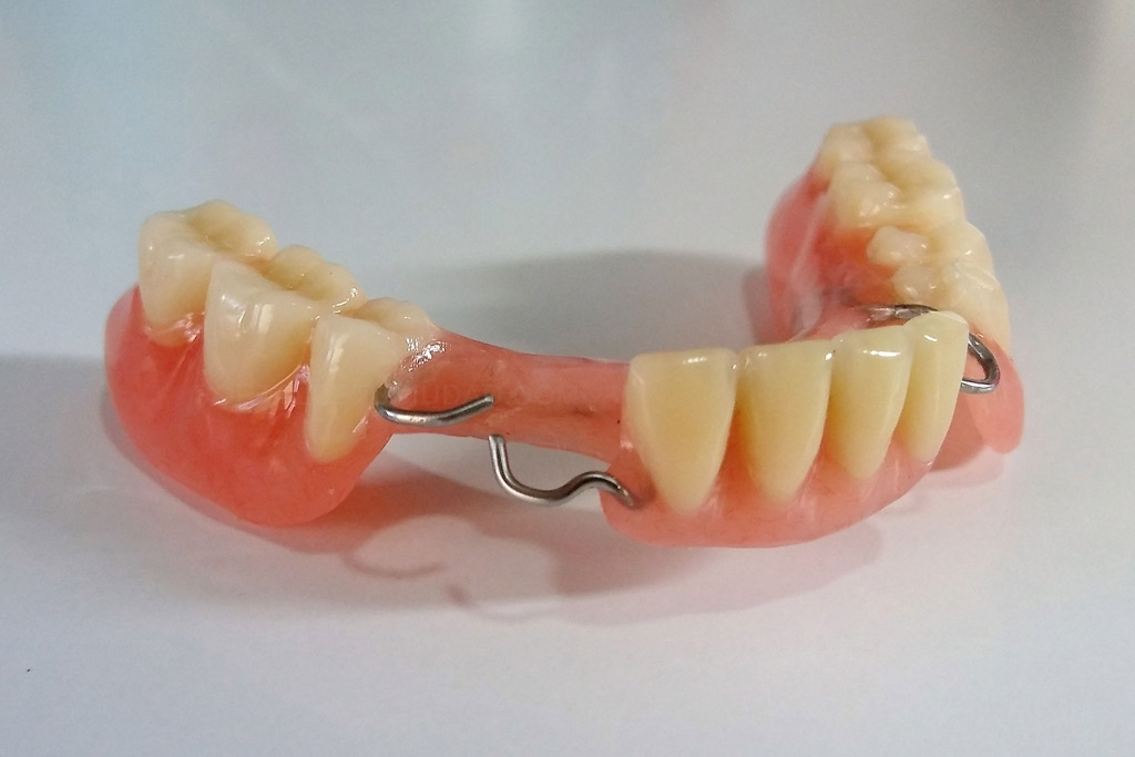protésico dental badajoz