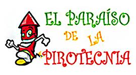 El Paraíso de la Pirotecnia - Petardos, Tracas, Disfraces