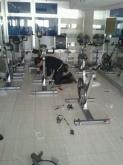 Gimnasios, Mantenimiento de gimnasios