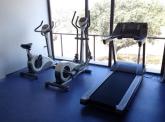 maquinaria de gimnasio en badajoz