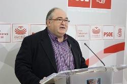 """El PSOE pide """"prontitud"""" en una vacunación para la 'lengua azul'"""