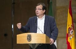 La planificación eléctrica y las energías renovables centrarán la reunión de mañana entre Fernández Vara y el ministro José Manuel Soria