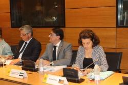 Extremadura promueve la creación de un grupo de trabajo nacional para evaluar la Ley de la Dependencia