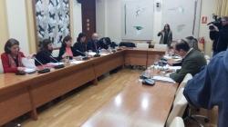 La Junta de Extremadura permitirá presentar los borradores de Proyecto de Ley del Presupuesto 2016 y a reforma de la Ley de Medidas Tributarias