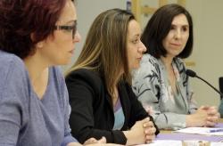 La Diputación de Badajoz sigue impulsando los Consejos Municipales de Mujeres