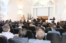 Seminario Universitario Turismo 360º: Universidad, Empresa y Administraciones Públicas