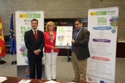 La Consejería de Educación y Empleo y la EOI ponen en marcha cuatro acciones formativas y emprendedoras dirigidas a más de 900 personas.