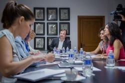 Se ha autorizado la convocatoria de subvenciones destinadas a fomentar la igualdad de género en el empleo en la Comunidad Autónoma.