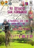 VII desafío SAN FERNANDO