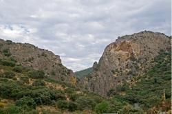 Geoparque Villuercas-Ibores-Jara seleccionado para un Programa Internacional de Geoparques