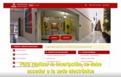 Recursos Humanos de la Diputación de Badajoz edita una guía audiovisual sobre tramitación electrónica en pruebas selectivas