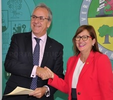 Se amplia el Programa de Movilidad Alianza-Americampus para las universidades costarricenses.