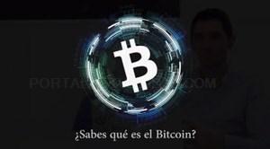 Bitcoin, la criptomoneda que está de moda.