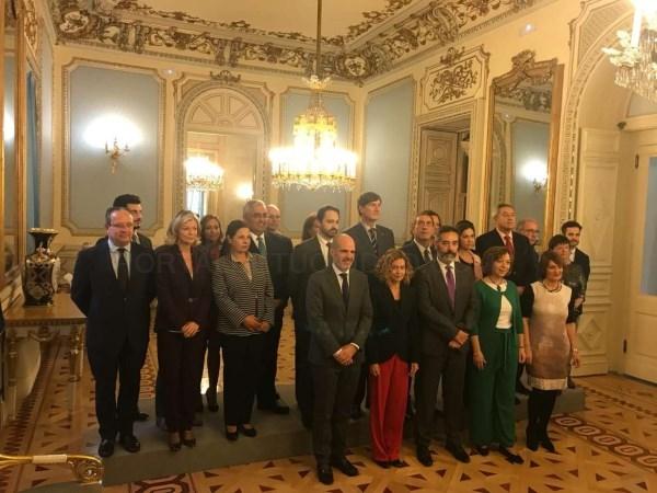 La Junta de Extremadura se adhiere al acuerdo para facilitar la movilidad interadministrativa de las víctimas de violencia de género.