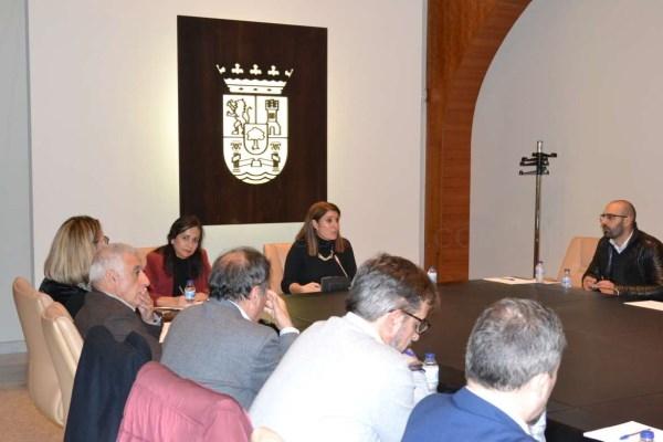 El Comité Ejecutivo de Acción Exterior analiza las conclusiones del Congreso de la Ciudadanía Extremeña en el Exterior.