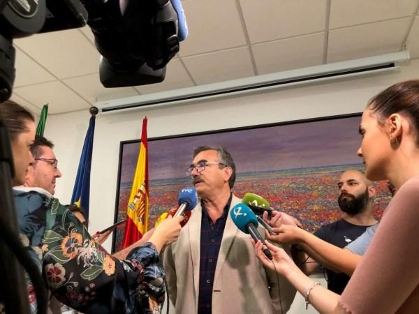 La tasa de prevalencia de tuberculosis bovina en la cabaña ganadera de Extremadura se ha reducido hasta el 8,45 por ciento en el año 2018