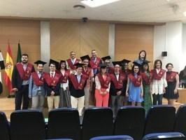 La Universidad de Extremadura contribuye a la inclusión de personas con discapacidad intelectual.
