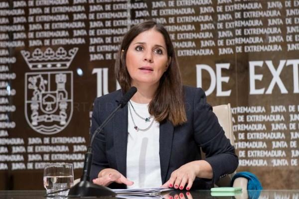 El Gobierno de Extremadura toma medidas destinadas a atender a personas con enfermedad mental grave y a familias en riesgo de exclusión social