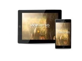 """La revista Viceversa UEx-Empresa se convierte en """"Viceversa: ver, oír, tocar y contar la ciencia"""""""