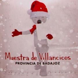 Se presenta la 37 edición de la Muestra de Villancicos de la provincia de Badajoz