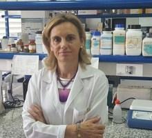 """""""Enganchada"""" a la ciencia y la investigación, Ana Beatriz Rodríguez Moratinos"""