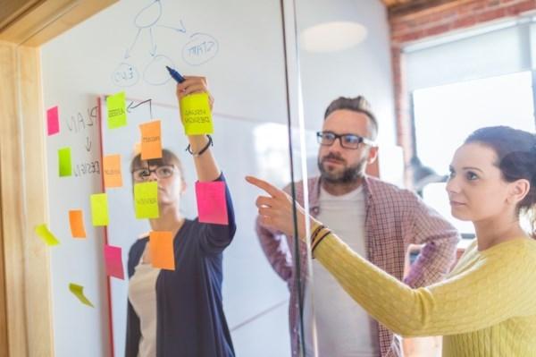 ¿Qué es el Design Thinking y cómo mejora la competitividad de tu empresa?