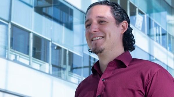 El químico valenciano Rubén Darío Costa Riquelme, Premio FPdGi Investigación Científica 2020