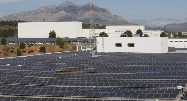 Naturgy construirá en la provincia de Cáceres su mayor planta fotovoltaica de España