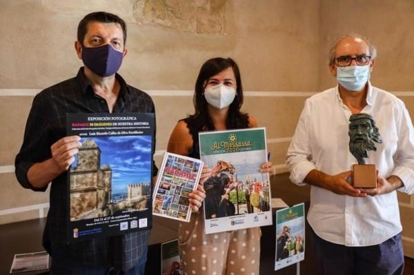 Al Mossassa se celebrará este año en su vertiente más cultural