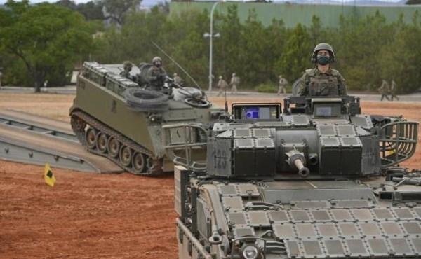 350 militares de la Brigada Extremadura XI irán en noviembre a Malí