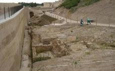 Al rescate del barrio árabe de la Alcazaba de Badajoz