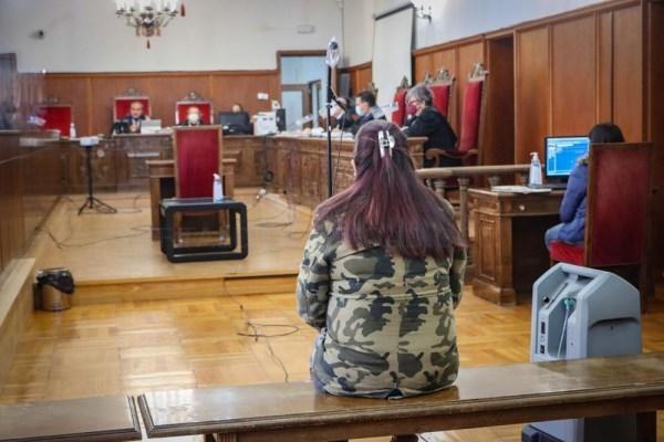 La mujer acusada de estrangular a un hombre tras mantener sexo en Badajoz niega los hechos