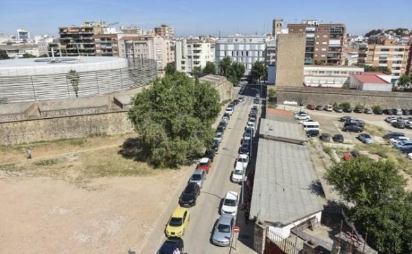 La Junta pide un análisis arqueológico para autorizar el corredor verde de Badajoz