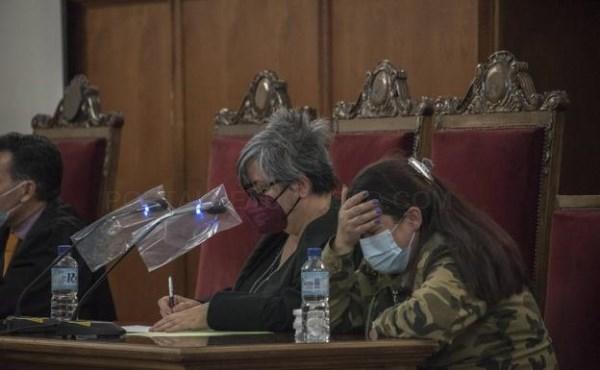 El jurado condena por unanimidad a la acusada de estrangular a un hombre