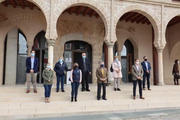 Una base de datos común unifica las ayudas sociales en Badajoz