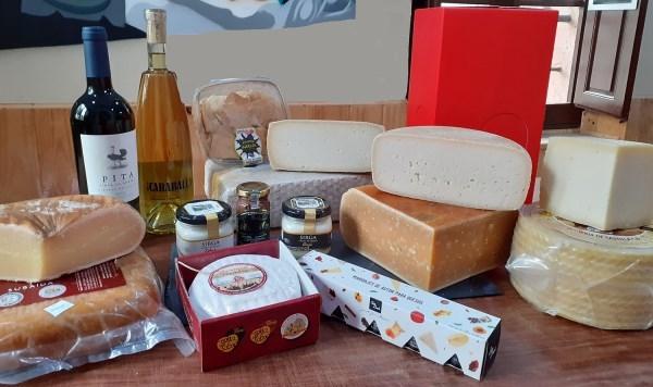 20 de los mejores productos gastronómicos para regalar (o regalarse) en las próximas fiestas