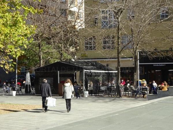 Badajoz mejora en el ámbito sanitario pero no en la economía